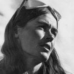 Fot. Ewa Abgarowicz: W Karakorum, 1975 r.