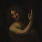Leonardo da Vinci, Saint John the Baptist - Saint Jean Baptiste © RMN-Grand Palais (Musée du Louvre) Michel Urtado