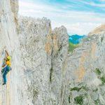 Alpine Wall Tour - fot. Wojtek Kozakiewicz