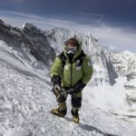 Everest. A superhuman challenge